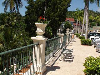 Hotel Bahia Principe Grand Cayacoa Terasse