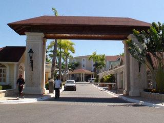 Hotel Bahia Principe Grand Cayacoa Außenaufnahme