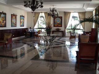 Hotel Bahia Principe Grand Cayacoa Lounge/Empfang