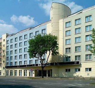 Hotel NH Collection Hamburg City Außenaufnahme