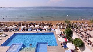 Hotel Yalihan Una Pool