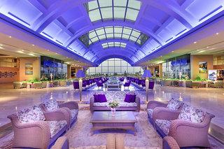 Hotel Miracle Resort Lounge/Empfang