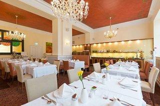 Hotel Kaiserhof Wien Restaurant