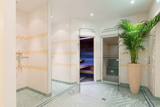 Hotel Kaiserhof Wien Wellness