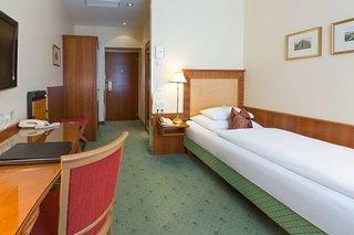 Hotel Kaiserhof Wien Wohnbeispiel