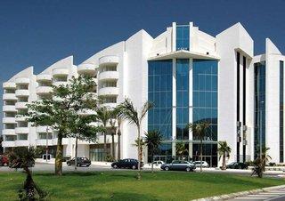 Hotel Albir Playa & Spa Außenaufnahme