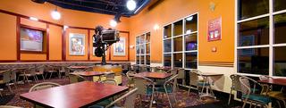 Hotel Disney´s All Star Movies Resort Restaurant