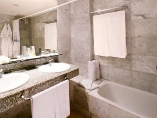 Hotel Mare Nostrum Resort - Hotel Cleopatra Palace Wohnbeispiel