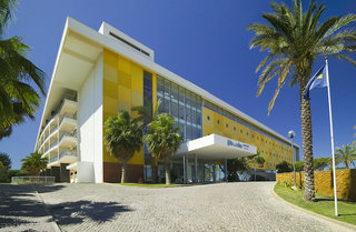 Hotel Alfagar Alto Da Colina Außenaufnahme