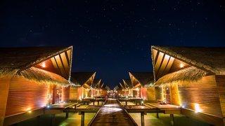 Hotel Adaaran Select Hudhuranfushi Außenaufnahme