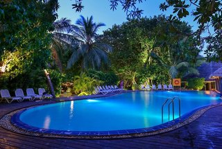 Hotel Adaaran Select Hudhuranfushi Pool
