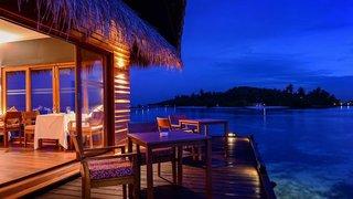 Hotel Adaaran Select Hudhuranfushi Restaurant