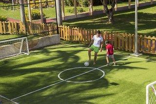 Hotel Grand Palladium Bavaro Suites Resort & Spa Kinder