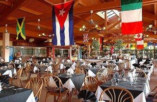 Hotel Memories Jibacoa Resort - Erwachsenenhotel ab 16 Jahren Restaurant