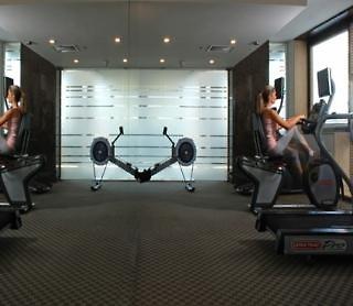 Hotel The Alexander Tel Aviv Hotel Sport und Freizeit