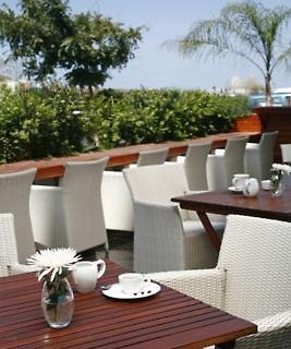 Hotel The Alexander Tel Aviv Hotel Terasse