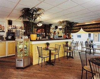Hotel Cornelisz Bar