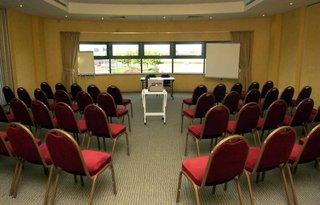 Hotel Campanile Glasgow SECC Hydro Konferenzraum