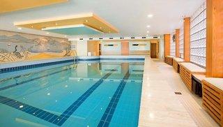 Hotel Lyskirchen Pool