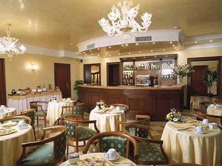 Hotel Panorama Venedig Restaurant
