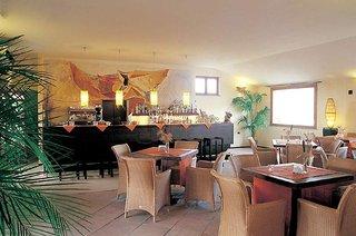 Hotel Cala Rosa Bar