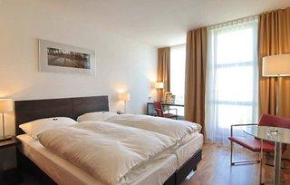 Hotel Leonardo München City West Wohnbeispiel
