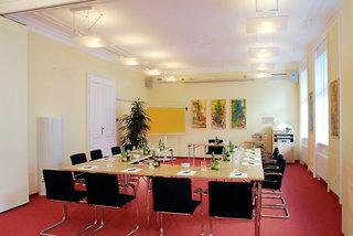 Hotel Kaiserhof Wien Konferenzraum