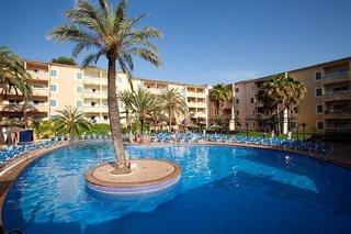 Hotel Cabau Aquasol Pool