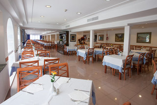 Hotel Kilimanjaro Restaurant