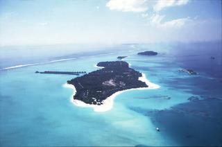 Hotel Sun Island Resort & Spa Luftaufnahme
