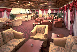 Hotel Sun Island Resort & Spa Lounge/Empfang