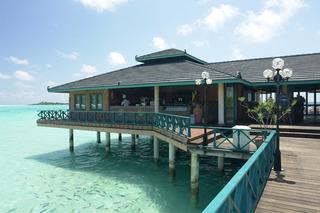 Hotel Sun Island Resort & Spa Restaurant