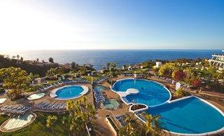 Hotel La Quinta Park Suites & Spa Pool
