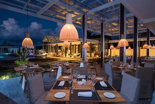 Hotel Catalonia Royal Bavaro - Erwachsenenhotel Restaurant