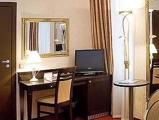 Hotel Rixwell Gertrude Hotel Wohnbeispiel