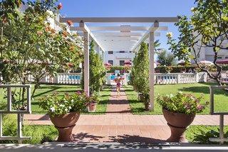 Hotel Apollo Garten
