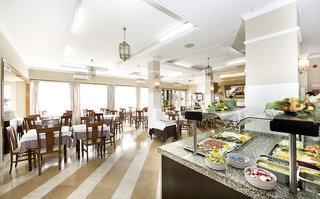 Hotel La Barracuda Restaurant