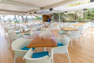 Hotel La Barracuda Bar