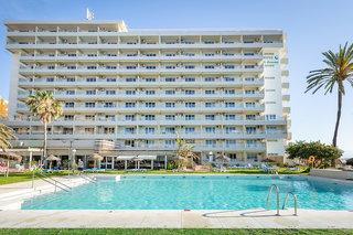 Hotel La Barracuda Außenaufnahme
