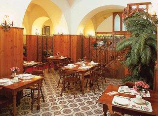 Hotel Clarion Collection Hotel Principessa Isabella Restaurant
