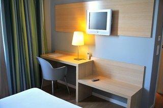 Hotel Cliphotel Gaia Porto Wohnbeispiel