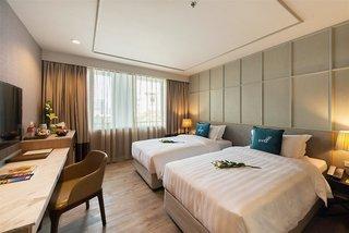Hotel Well Hotel Bangkok Sukhumvit 20 Wohnbeispiel