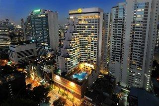Hotel Rembrandt Hotel & Suites Außenaufnahme