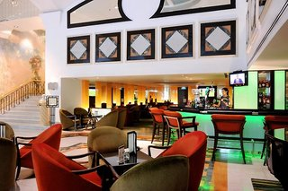 Hotel Rembrandt Hotel & Suites Bar
