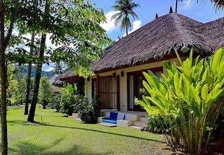 Hotel Bangsak Village Außenaufnahme