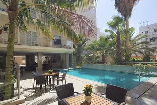 Hotel HM Dunas Blancas Pool
