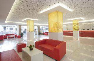 Hotel HM Dunas Blancas Lounge/Empfang