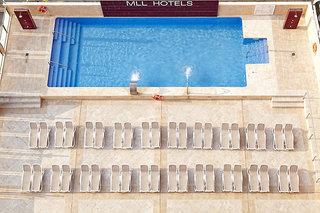 Hotel MLL Mediterranean Bay - Erwachsenenhotel Pool
