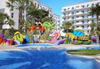 Hotel Iberostar Alcudia Park Kinder