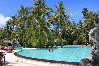 Hotel Sun Island Resort & Spa Pool